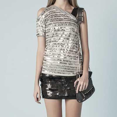 blusas da moda para looks casuais