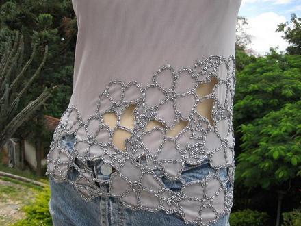 blusas da moda para dia a dia