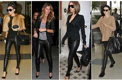 modelos de calça legging
