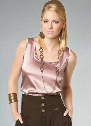fc11fd96cc 30 Modelos e Tendências de Blusas Femininas da Moda