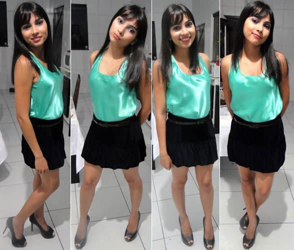 modelos de blusinhas da moda