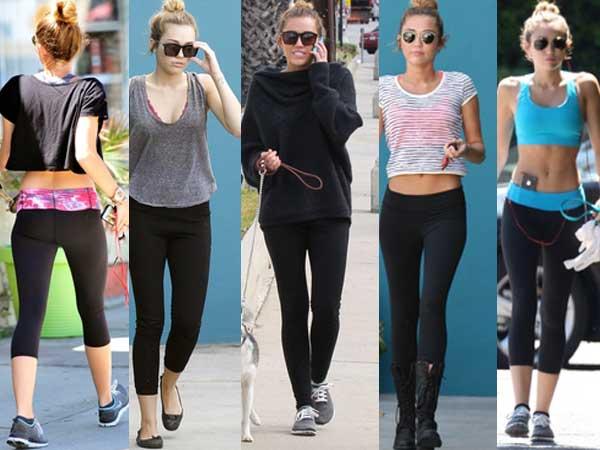 roupas esportivas da moda