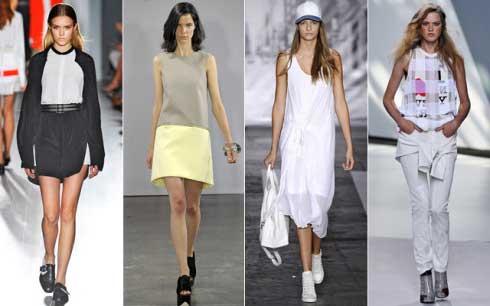 tendências de roupas esportivas