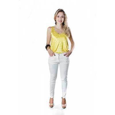 fotos de blusas de cetim