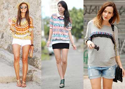 f9078f7552 30 Modelos e Tendências de Blusas Femininas da Moda