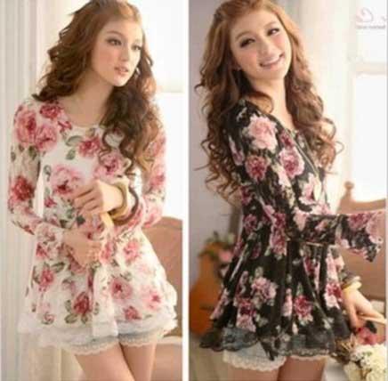 8839e03ba 30 Modelos e Tendências de Blusas Femininas da Moda