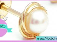modelos de brincos de ouro