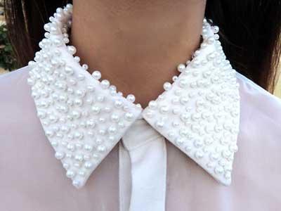 blusa brancas da moda