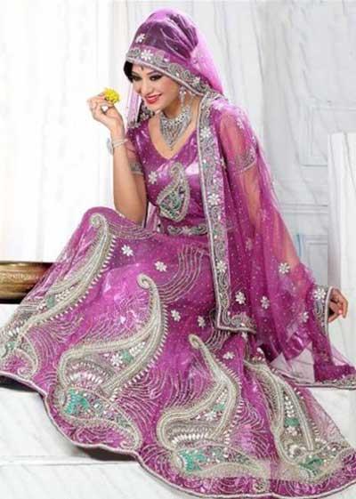 vestidos da índia