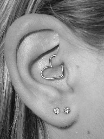 piercings no tragus