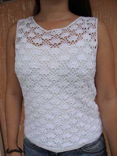 moda branca