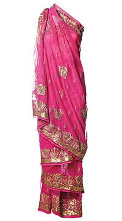dicas de roupas indianas