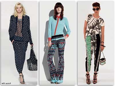 roupas estampadas minimalista