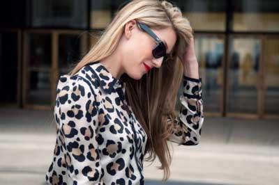 lindo look da moda