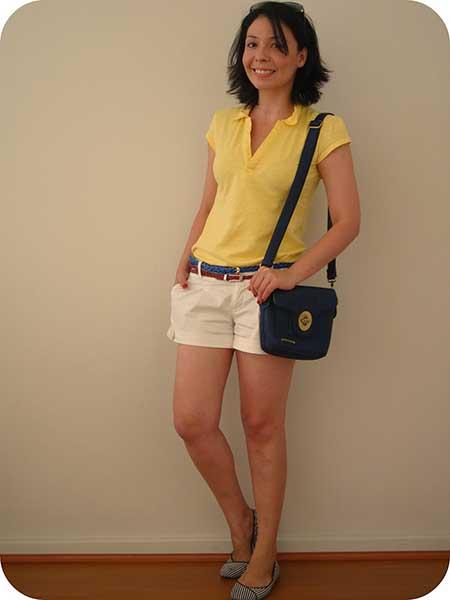 dicas de modelos de vestidos amarelos