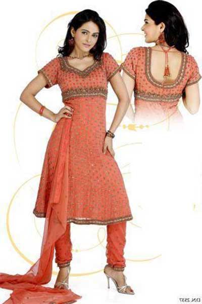 dicas de vestidos indianos