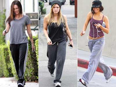 modelos de roupas esportivas