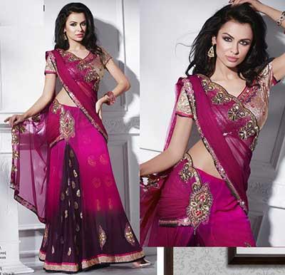 fotos de roupas indianas