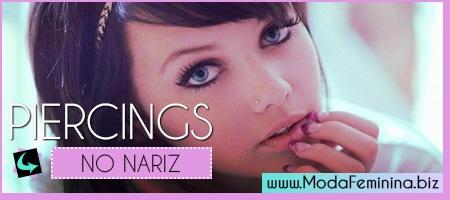 dicas, fotos e cuidados com piercings no nariz