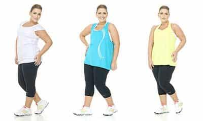 imagens de roupas para ginástica