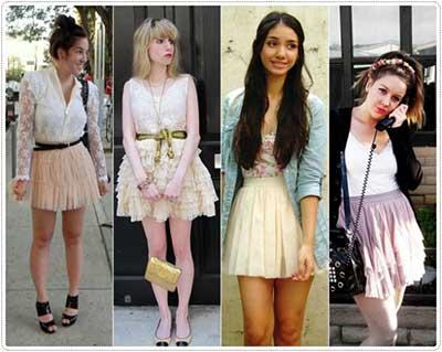 modelos de roupas estilosas