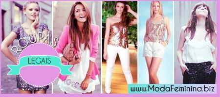 modelos e dicas de roupas legais