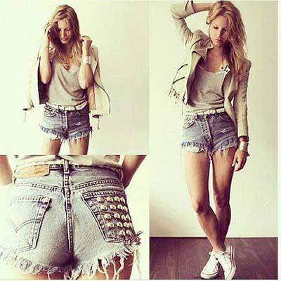 fotos de roupas lindas