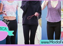 modelos de roupas para ginástica