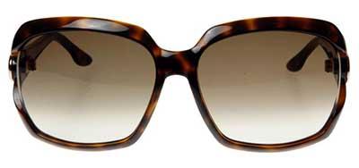 óculos da gucci da moda