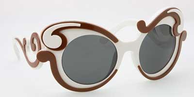 Modelos de Óculos Prada
