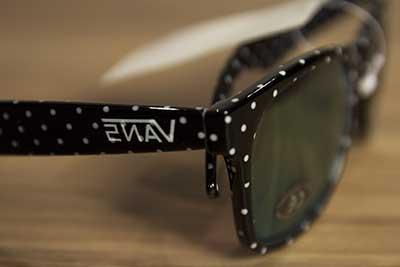 modelos de óculos vans