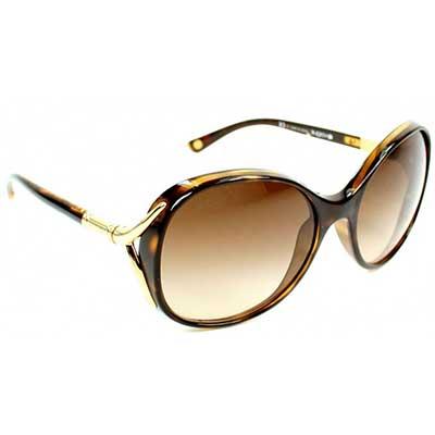 8a01d27c5 45 Modelos de Óculos Vogue Feminino: Escuro, de Grau, Preto