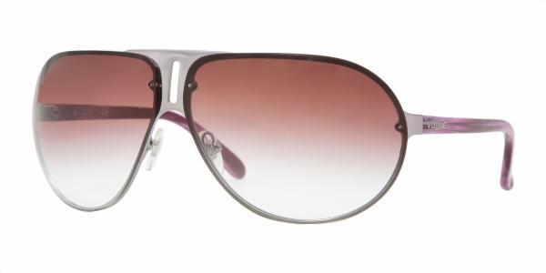 lançamento de óculos da vogue