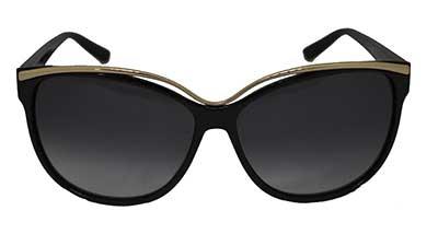 Óculos Feminino Preto