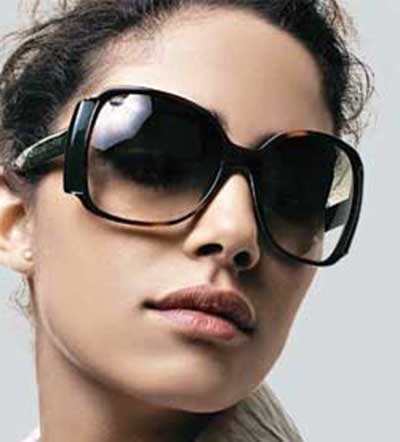 38dd9e70a Oculos Feminino De Sol Para Rosto Redondo