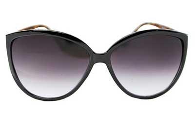 b2e623fce7a21 35 Dicas de Modelos de Óculos Escuros Femininos da Moda