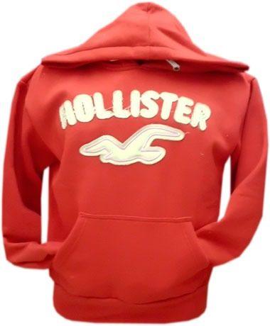 Preço da Blusa da Hollister