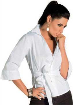 moda para mulheres de negócios