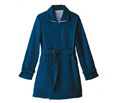 casaco feminino