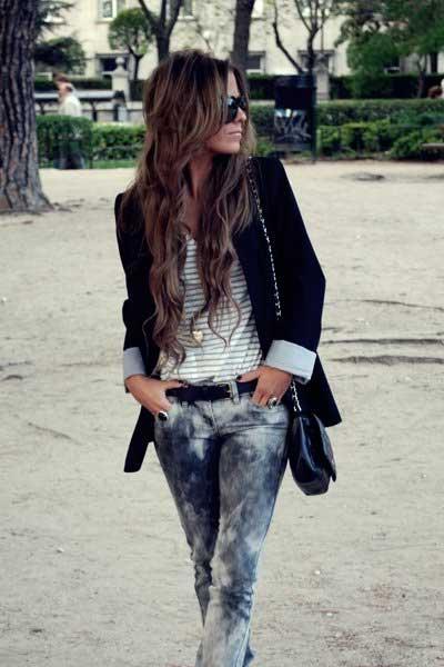 imagens da moda urbana