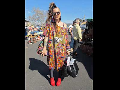 moda brasileira