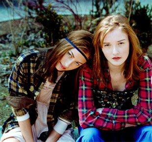 Imagens da Moda Grunge