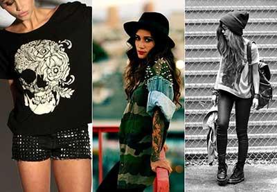 imagens de tendências da moda