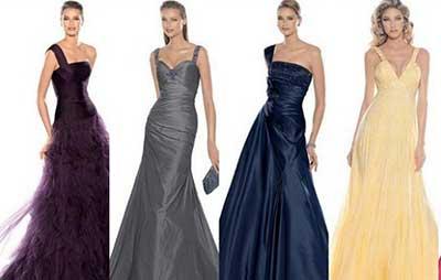 vestidos lindos para você usar