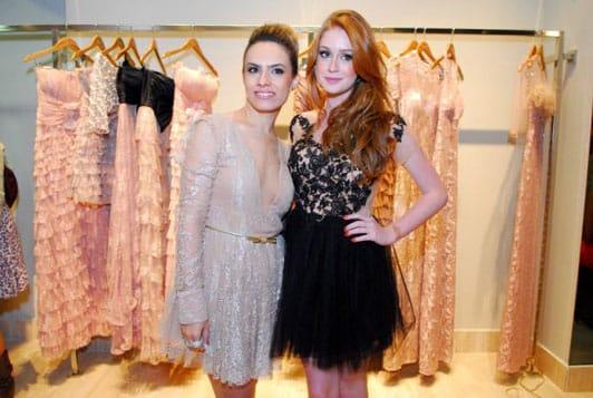 fotos de Vestidos da Patrícia Bonaldi
