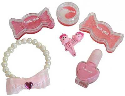 brinquedos de maquiagem