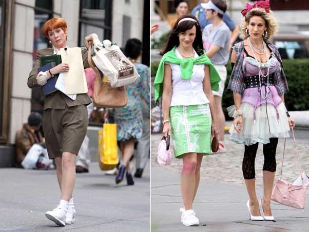 inspiração da moda