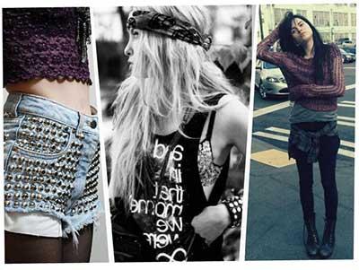fotos da moda