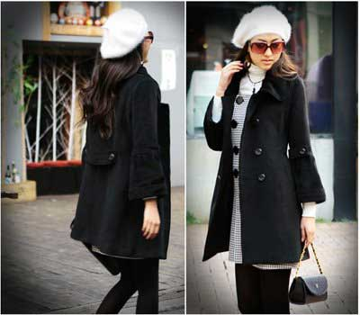 casacos para compôr seu look