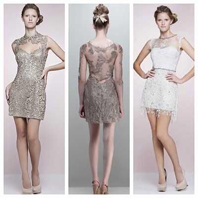 Vestidos da Patrícia Bonaldi